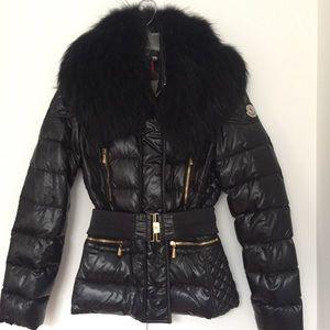 moncler coat jacket